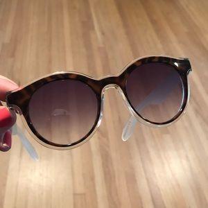 Swatch Interchangeable Sunglasses